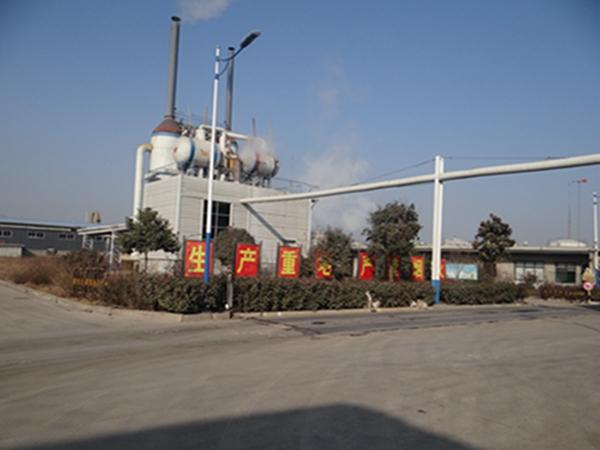 甲醛设备制造